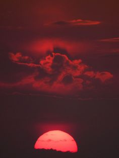Burgundy Sky Fire 2 by Helen Marie Brown. Burgundy Aesthetic, Shades Of Maroon, Music Artwork, Dark Photography, Aesthetic Pictures, Favorite Color, Sunrise, Zuko, Colours