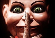 scary movie dolls | The Top 10 Least Scary Horror Movie Villains |