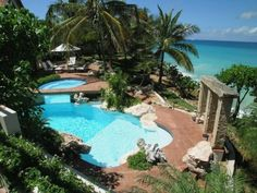 Tropical, Caribbean villa in Anguilla!