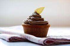 Sonntags-Cupcakes mit viel Schokolade