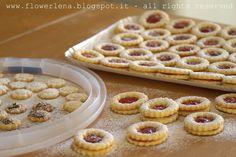 Alta Priorità: Biscotti Spitzbuben