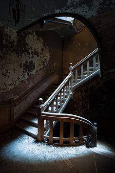 staircase tower - Szukaj w Google