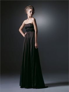 A-line Straight Neckline Floor length Black Prom Dress PD10127 www.dresseshouse.co.uk $109.0000  --Long Prom Dresses 2013, Cheap Long Prom Dresses, Long Formal Dresses,2013 Long Prom Dresses,Long Prom Dresses UK