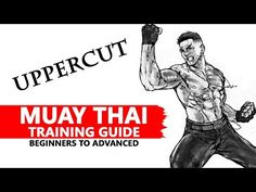 Muay Thai - How to Throw an Uppercut How To Throw An Uppercut - Basic Muay Thai Boxing Techniques Knockout techniques. Fight Vision presents educational film. Muay Thai Techniques, Fight Techniques, Martial Arts Techniques, Self Defense Techniques, Muay Thai Martial Arts, Self Defense Martial Arts, Martial Arts Workout, Mixed Martial Arts, Muay Thai Training