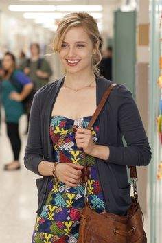Dianna Agron (I Am Number Four)