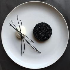 French cuisine is synonymous with refinement and elegance French,France,romantic,art Chefs, Michelin Star Food, Modernist Cuisine, Molecular Gastronomy, Culinary Arts, Creative Food, Food Presentation, Food Plating, Food Design