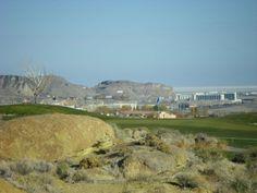 Toana Vist Golf Course, West Wendover, Nevada