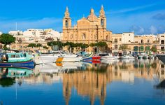 Connaissez-vous ces films tournés à Malte ?