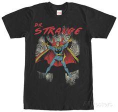 Dr. Strange- Spell Caster T-Shirt en AllPosters.es