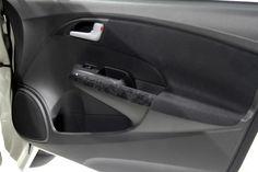 Гибридный хэтчбек Honda Insight 2012-го модельного года