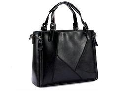 100% Guarantee Genuine Leather Bag High quality Natural Cowhide women messenger bags Vintage shoulder crossbody bag New 2016