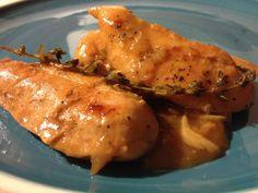 Si ya no sabes de qué forma preparar el pollo en casa, anímate a probar el pollo borracho. No te arrepentirás.
