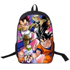 Lights & Lighting 2019 Newest Cartoon Dragon Ball Bulma School Bag Kid Backpack Girls School Orthopedic Satchel For Teenage Childrens Backpacks