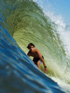 Griffin Colapinto. Photo: Jimmicane