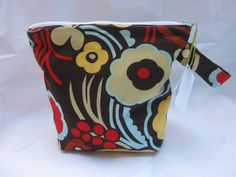 Small Wet Bag Heatsealed by lizzysueandher2 on Etsy, $18.99