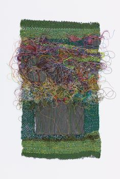 """Sheila Hicks 