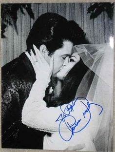 Image result for Elvis Presley Wedding Ring