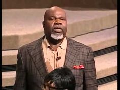 TD Jakes     Nothing that you been through will be Wasted 2014