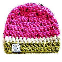 This is the perfect hat for beginners. It builds confidence, and looks amazing when finished.
