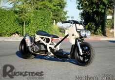 Honder Ruckus On Pinterest Honda Ruckus Scooters And
