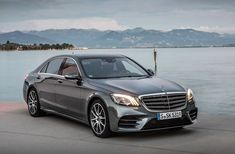 The Mercedes S-Class has a new look, as well as some new engines and cutting-edge technology, but is it still a better luxury car than the BMW 7 Series, Audi. Mercedes Benz Maybach, Mercedes Benz Cars, Audi A8, Jaguar, Aston Martin Vantage, Bentley Continental Gt, List Of Luxury Cars, Peugeot, Carros Premium