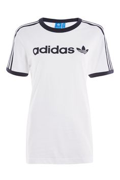 Linear T-Shirt by adidas Originals - New In Fashion - New In - Topshop Europe