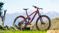 Nobody matches price with quality like Canyon. Even when you take into account the lack of dealership costs – Canyon bikes are bought
