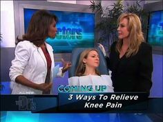 Athena's Solution to Thinning Eyebrows on @TheDoctors Part 1 #permanentmakeup foolingmothernature.com