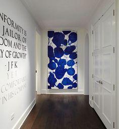 Ritz-Carlton Showcase Apartment by Julia Wong - Traditional Home