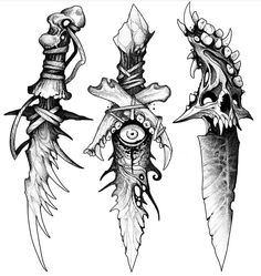 Tattoo Design Drawings, Tattoo Sketches, Tattoo Designs, Line Tattoos, Sleeve Tattoos, Top Tattoos, Rockstar Tattoo, Organic Tattoo, Creepy Tattoos