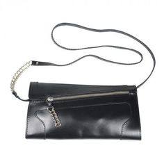 """Zipper clutch"" is an elegant bag from the finnish label ""LUMI"" (€ instead of € Bag Sale, Label, Kate Spade, Zipper, Elegant, Bags, Notebook Bag, Branding, Handbags"