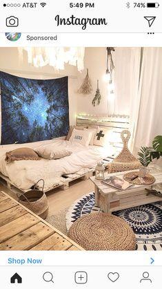 Interior Design and Home Decor Ideas Dream Rooms, Dream Bedroom, Girls Bedroom, Bedroom Decor, Bedroom Ideas, Bedrooms, Dressing Room Design, Stylish Bedroom, Aesthetic Bedroom