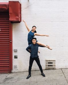Olympic figure skater @MaiaShibutani is often the one being lifted. But not this time. Today, she's using her birthday to lift others out of poverty: my.charitywater.org/maia-shibutani/my-birthday-wish (link in bio)  Photo: @brandenharvey