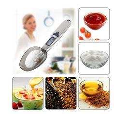 Digital Measuring Spoons for Kitchen | BUY KITCHEN PRODUCTS