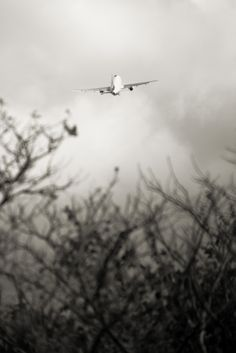 Farewell  #airplane #photography #clouds #farewell #airport