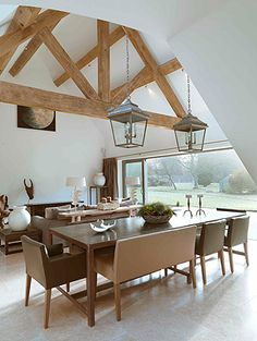 Renovation project management - Oxfordshire | Pippa Paton Design - Oxfordshire Manor House