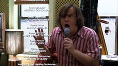 School of Rock Credits - Jack Black - It's A Long Way To The Top (HD+Sub)