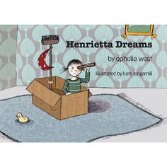 Henrietta Dreams