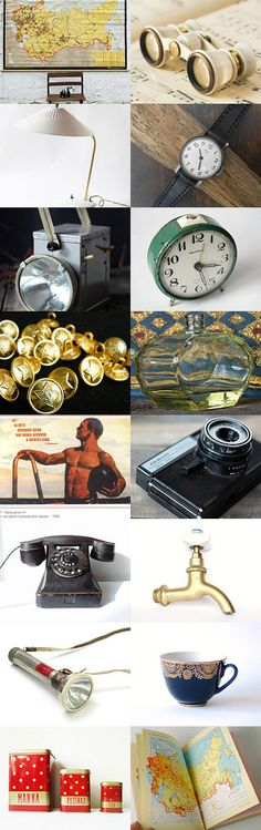 Simply Soviet by Matt Newey on Etsy
