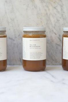 Quitokeeto olive blossom honey | Remodelista