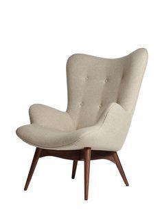 Gilt: Teddy Bear Chair
