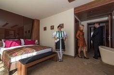 Castellum Hotel Hollókő**** opening in June of 2016