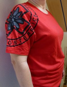 Österreichischer Bergrettungsdienst: Lotterien-T-Shirts