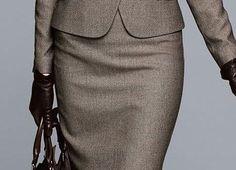 11 Maneras de Vestir en una Entrevista de Trabajo - Moda
