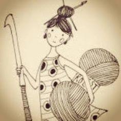 TUTO ECRIT (idée de création) – Elylou crochette