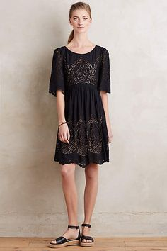 Osira Dress - anthropologie.com