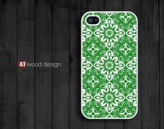 Green Flower iPhone Case. #onlineshopping #shopping #gifts #christmas #iphonecase  #blisslist Buy it with BlissList: https://itunes.apple.com/us/app/blisslist-easy-shopping-gifting/id667837070