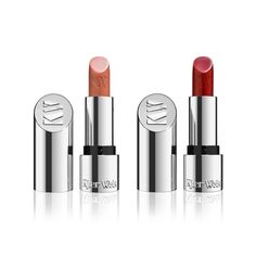 Kjaer Weis Lipstick a Deux The Red and the Nude