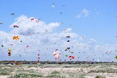 Kite Festival by Niels Linneberg, via Flickr