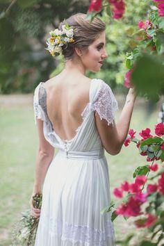 Inspire Blog – Casamentos Casamento ao ar livre de Bruna e Emilio - Inspire Blog - Casamentos